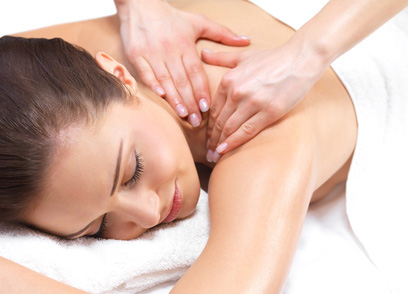 Wellness Massage - Venus-Beauty-Weekend